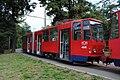 ČKD-KT4 Beograd Tašmajdan poslednja serija KT4 (1997).jpg