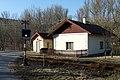 Čepice (Rabí) - železniční přejezd 01.jpg
