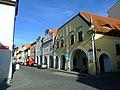 České Budějovice, Česká ulice.JPG
