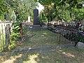 Łódź-grave of Eisenbraun family.jpg