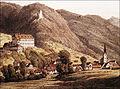 Šoštanj Castle 1860.jpg