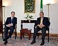 Επίσκεψη ΥΠΕΞ Δ. Δρούτσα στην Αίγυπτο FM Droutsas visits Egypt (5610784976).jpg