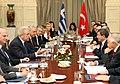 Συνάντηση ΥΠΕΞ Δ. Αβραμόπουλου με ΥΠΕΞ Τουρκίας Α. Davutoglu (8074429976).jpg