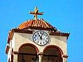 Το καμπαναριο του Αγιου Γεωργιου στο Καλαμπακι Δραμας.jpg