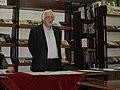 Андреев В.Е. презентация книги стихов.jpg