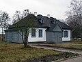 """Будинок, де жила Леся Українка (""""сірий будинок Косачів"""") (1).JPG"""