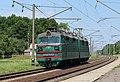 ВЛ80Т-1452, Украина, Винницкая область, перегон Сосонка - Винница (Trainpix 197658).jpg