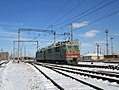 ВЛ80Т-1901, Kazakhstan, Karaganda region, Karaganda-Sorting station (Trainpix 115319).jpg