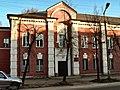 Великолукский городской суд Псковской области - panoramio.jpg