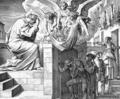 Видение апостола Петра Юлиус Шнорр фон Карольсфельд.png