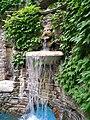 """Водопад в """"Старом парке"""".jpg"""
