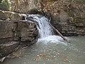 Водоспад Манявський малий.jpg