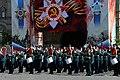 Военный парад на Красной площади 9 мая 2016 г. (497).jpg
