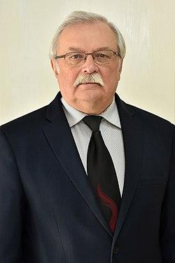 Костянтин Волков