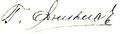 Гайса Хамидуллович Еникеев (Еникиев, 1864-1931) подпись.png