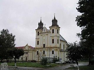 Богородчаны,  Ивано-Франковская область, Украина