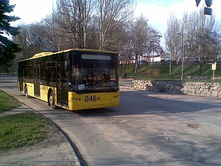 ElectroLAZ-E183D1 возвращается