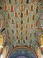 Интерьер исторического музея, роспись потолка вестибюля.jpg