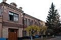 Лікарняний корпус по вул. Європейській, 50 (Бердичів) DSC 5012.JPG