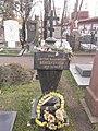 Могила поэта Дмитрия Веневитинова.JPG