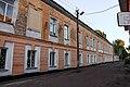 Народне училище, фасад з вулиці Гребінки.jpg