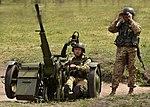На одній із баз зберігання боєприпасів Повітряних Сил Збройних Сил України.jpg