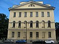 Николаевский военный госпиталь. Главный корпус.jpg