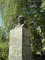 Памятник Дзержинскому на одноимённой площади в Донецке 006.jpg