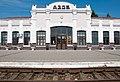 Парадный вход железнодорожного вокзала.jpg