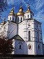 Полтава Здвиженський монастир Здвиженський собор (2).JPG