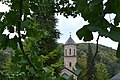 Православна црква и манастир св. Михаила, Моштаница, (3).jpg