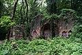 Руины церкви святого Георгия в Белградском лесу, Стамбул - 2.JPG