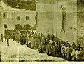 Сахрана краља Милана у манастиру Крушедол.jpg