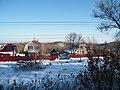 Село Нагорное Хабаровский края ноя 2014 ф2.JPG