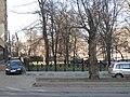 Сквер - panoramio - Александр Спиридонов.jpg