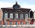 Сызрань.Старинный дом купца Куликова.jpg