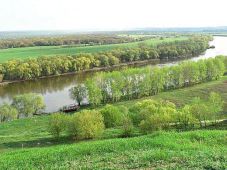 Ostrogozhsky District District in Voronezh Oblast, Russia