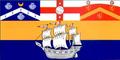 Флаг Сиднея (город).png