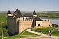 Хотинська фортеця. Загальний вид.jpg