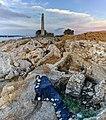 Хроники археологических раскопок ( городище Пантикапей) 2.jpg