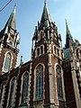 Церква Святих Ольги і Єлизавети (костел Святої Ельжбети).JPG