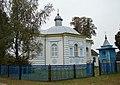 Церковь Рождества Богородицы. Фото 2008 г..jpg