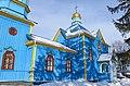 Червона Мотовилівка. Покровська церква. 1862 р. Історизм.jpg