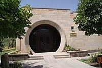 Թանգարանի շենք. Վայոց Ձորի երկրագիտական թանգարանը, ArmAg (2).JPG