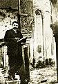 Թորոս Թորամանյանը Անիում 1907թ..jpg