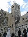 כנסיית סנט אנדרוז ,מבט על המגדל.JPG