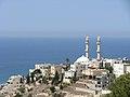 מסגד סיידנא מחמוד בשכונת כבביר בחיפה.JPG