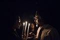 تئاتر باغ وحش شیشه ای به کارگردانی محمد حسینی در قم به روی صحنه رفت - عکاس- مصطفی معراجی 44.jpg