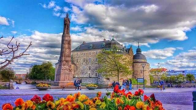 Örebro slott