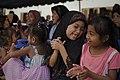 นายกรัฐมนตรี มอบบ้านตามโครงการแก้ไขปัญหาความเดือดร้อนท - Flickr - Abhisit Vejjajiva (9).jpg